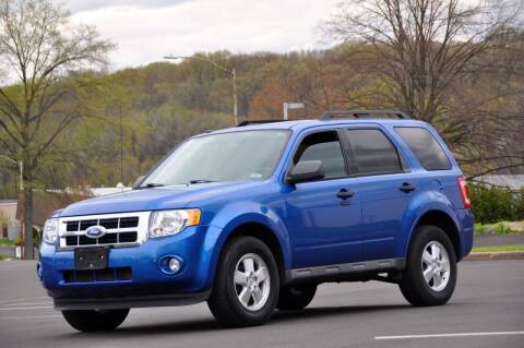 2012 Ford Escape for sale at T CAR CARE INC in Philadelphia PA