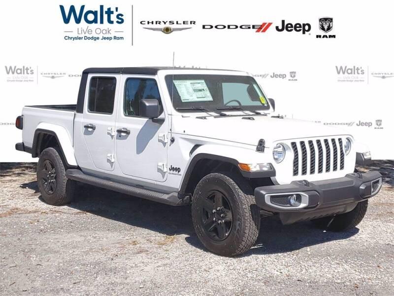 2021 Jeep Gladiator for sale in Live Oak, FL