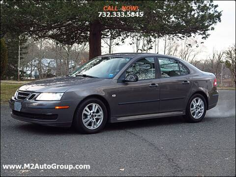 2007 Saab 9-3 for sale at M2 Auto Group Llc. EAST BRUNSWICK in East Brunswick NJ