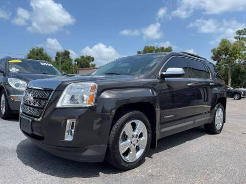 2015 GMC Terrain for sale at Upfront Automotive Group in Debary FL