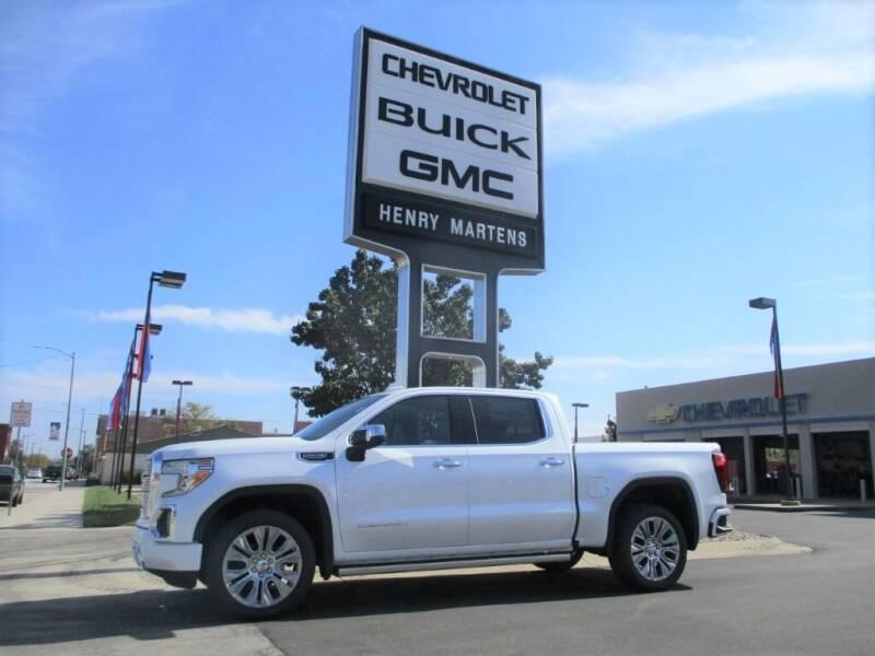2021 GMC Sierra 1500 for sale in Leavenworth, KS