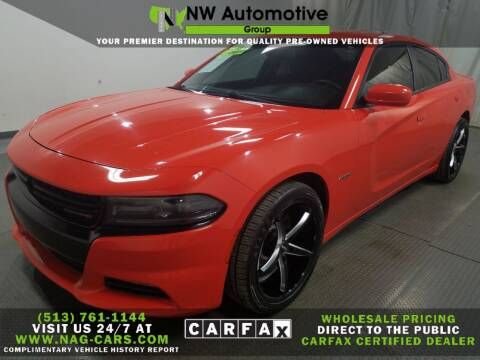 2018 Dodge Charger for sale at NW Automotive Group in Cincinnati OH