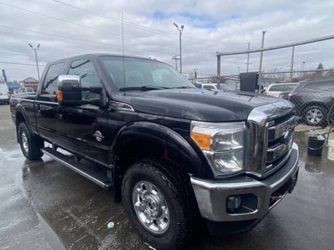2016 Ford F-350 Super Duty for sale at S&S Best Auto Sales LLC in Auburn WA