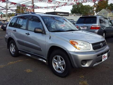 2004 Toyota RAV4 for sale at Car Complex in Linden NJ