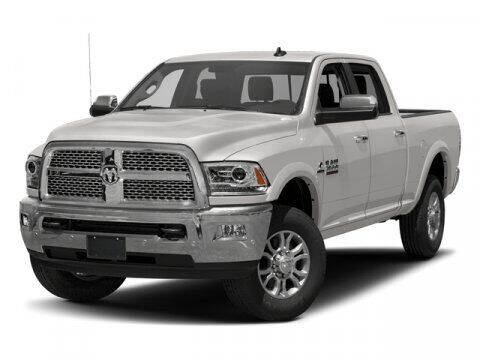 2016 RAM Ram Pickup 3500 for sale at NICKS AUTO SALES --- POWERED BY GENE'S CHRYSLER in Fairbanks AK