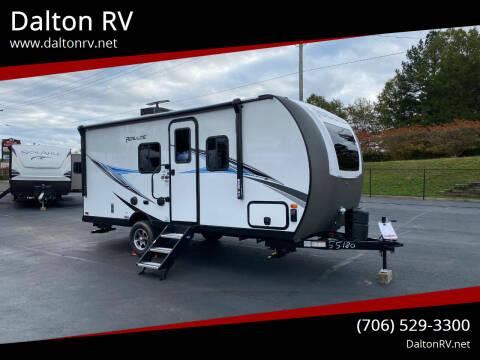 2022 Palomino Real Lite Mini 186 for sale at Dalton RV in Dalton GA