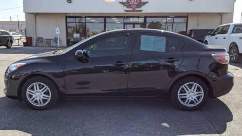 2012 Mazda MAZDA3 for sale at Alvarez Auto Sales in Kennewick WA