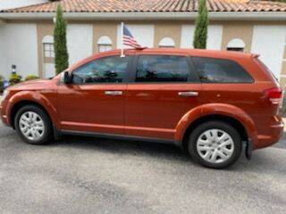 2013 Dodge Journey for sale at Play Auto Export in Kissimmee FL