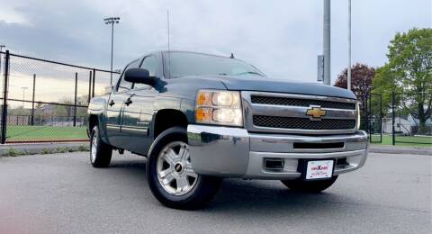 2013 Chevrolet Silverado 1500 for sale at Maxima Auto Sales in Malden MA