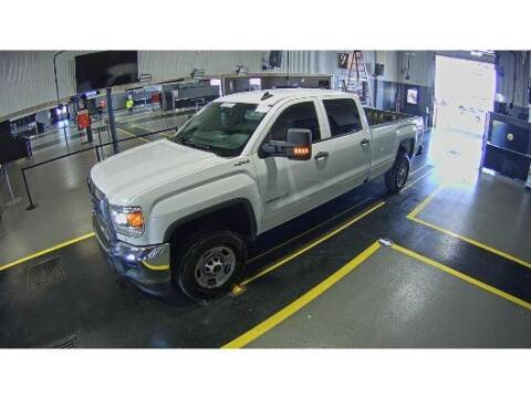 2017 GMC Sierra 2500HD for sale at Adams Auto Group Inc. in Charlotte NC