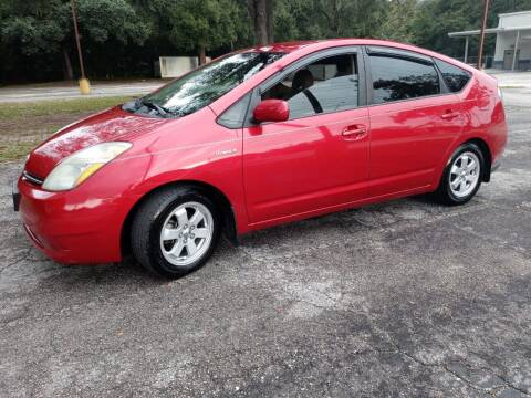 2007 Toyota Prius for sale at Royal Auto Trading in Tampa FL