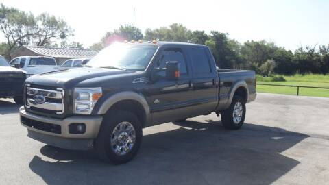 2014 Ford F-350 Super Duty for sale at 277 Motors in Hawley TX