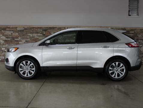 2019 Ford Edge for sale at Bud & Doug Walters Auto Sales in Kalamazoo MI