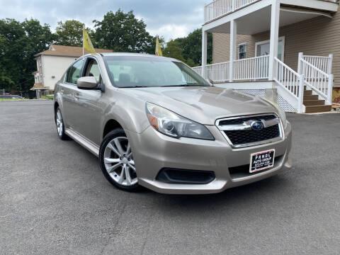 2014 Subaru Legacy for sale at PRNDL Auto Group in Irvington NJ