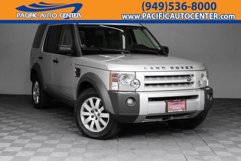 2005 Land Rover LR3 for sale in Costa Mesa, CA
