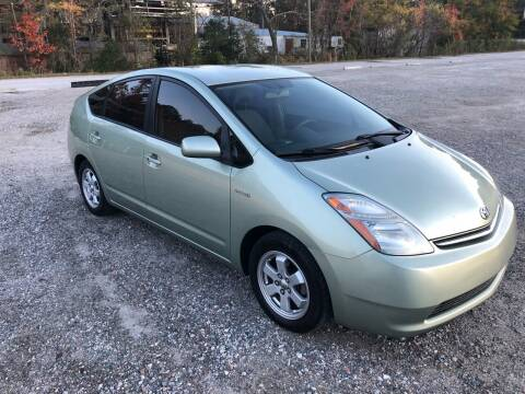 2008 Toyota Prius for sale at Hwy 80 Auto Sales in Savannah GA