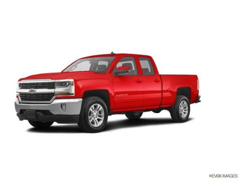 2019 Chevrolet Silverado 1500 LD for sale at Ken Wilson Ford in Canton NC