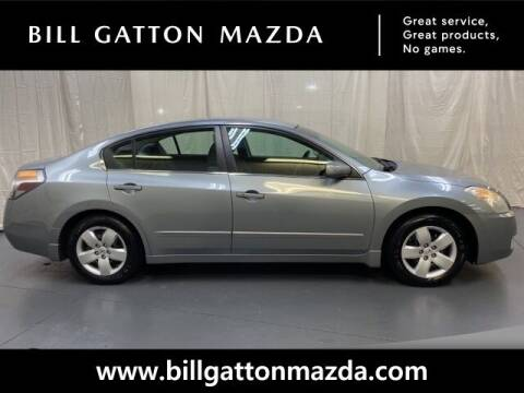 2008 Nissan Altima for sale at Bill Gatton Used Cars - BILL GATTON ACURA MAZDA in Johnson City TN