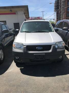 2005 Ford Escape for sale at 696 Automotive Sales & Service in Troy NY