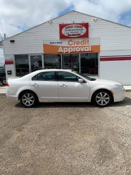 2010 Mercury Milan for sale at MARION TENNANT PREOWNED AUTOS in Parkersburg WV
