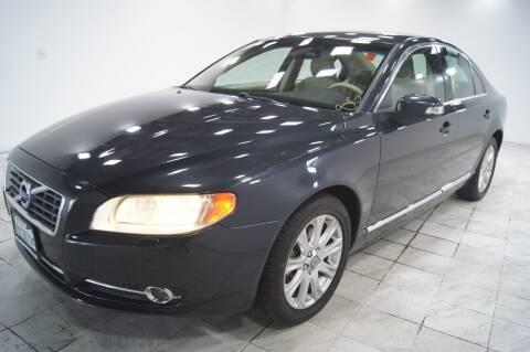 2011 Volvo S80 for sale at Sacramento Luxury Motors in Carmichael CA