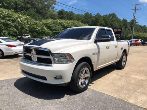 2009 Dodge Ram Pickup 1500 for sale at Oceana Motors in Virginia Beach VA