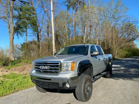 2013 GMC Sierra 1500 for sale at Speed Auto Mall in Greensboro NC