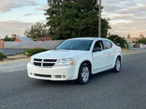 2008 Dodge Avenger for sale at Baboor Auto Sales in Lakewood WA
