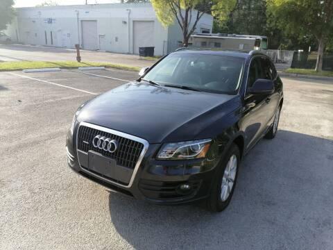 2012 Audi Q5 for sale at Best Price Car Dealer in Hallandale Beach FL