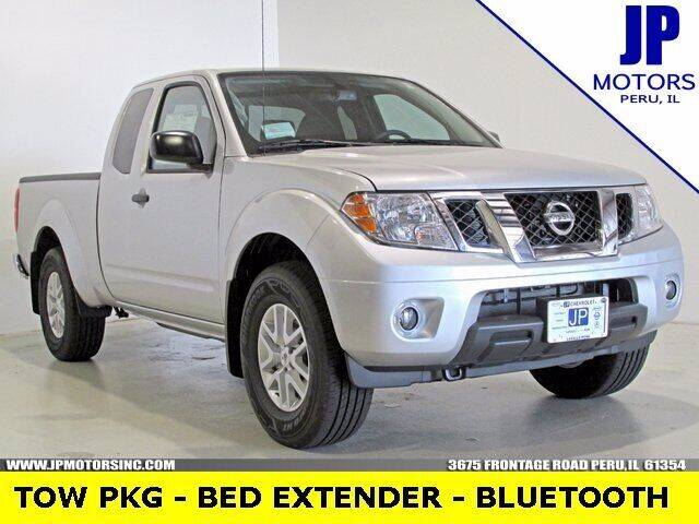 2020 Nissan Frontier for sale in Peru, IL