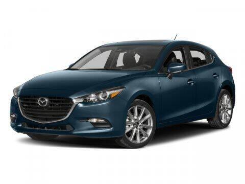 2017 Mazda MAZDA3 for sale at Mazda of North Miami in Miami FL