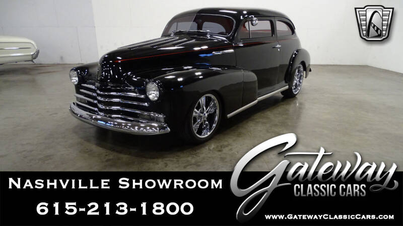 1948 Chevrolet Fleetmaster for sale in La Vergne, TN