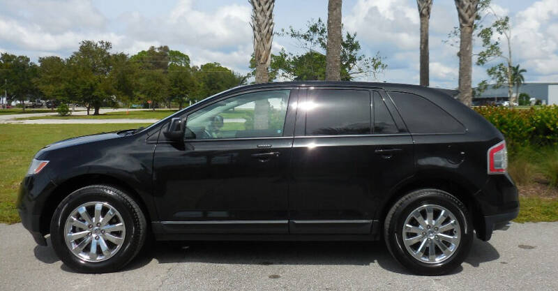2010 Ford Edge for sale at Performance Autos of Southwest Florida in Fort Myers FL