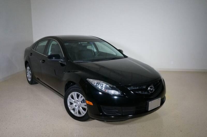 2013 Mazda MAZDA6 for sale at TopGear Motorcars in Grand Prarie TX