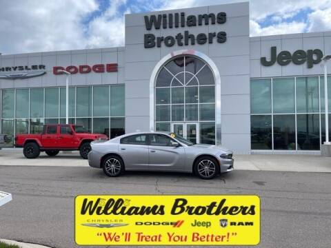 2018 Dodge Charger for sale at Williams Brothers - Pre-Owned Monroe in Monroe MI