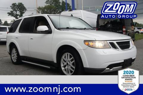 2007 Saab 9-7X for sale at Zoom Auto Group in Parsippany NJ