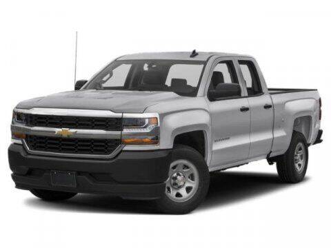2019 Chevrolet Silverado 1500 LD for sale at Stephen Wade Pre-Owned Supercenter in Saint George UT