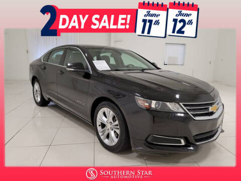 2015 Chevrolet Impala for sale at Southern Star Automotive, Inc. in Duluth GA