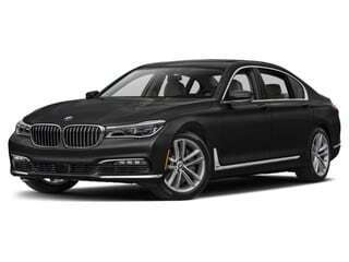 2017 BMW 7 Series for sale at European Masters in Great Neck NY