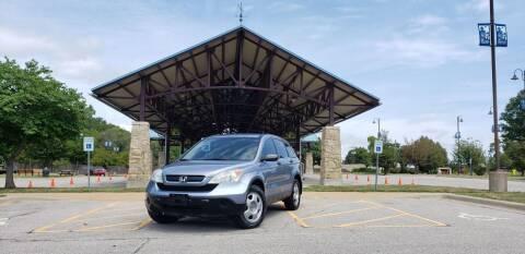 2008 Honda CR-V for sale at D&C Motor Company LLC in Merriam KS