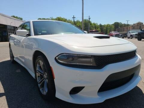 2020 Dodge Charger for sale at FRED FREDERICK CHRYSLER, DODGE, JEEP, RAM, EASTON in Easton MD
