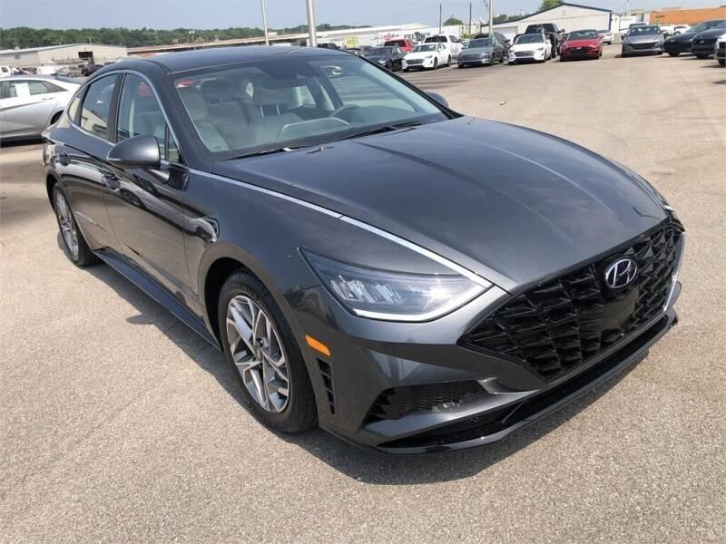 2021 Hyundai Sonata for sale in Evansville, IN