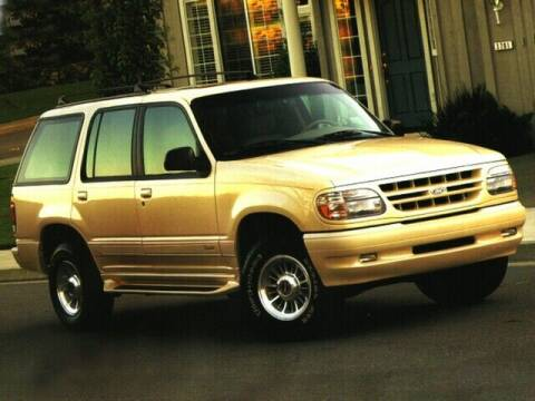 1997 Ford Explorer for sale at BuyFromAndy.com at Hi Lo Auto Sales in Frederick MD