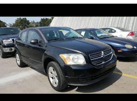 2010 Dodge Caliber for sale at Bates Auto & Truck Center in Zanesville OH