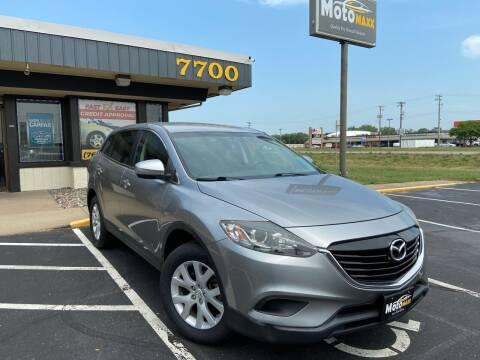 2013 Mazda CX-9 for sale at MotoMaxx in Spring Lake Park MN