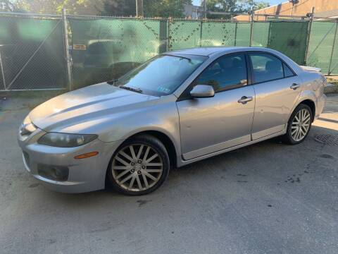 2007 Mazda MAZDASPEED6 for sale at KOB Auto Sales in Hatfield PA