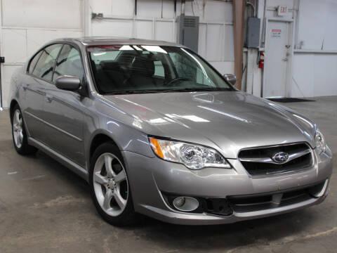 2008 Subaru Legacy for sale at FUN 2 DRIVE LLC in Albuquerque NM
