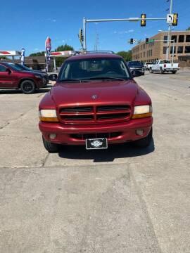2001 Dodge Durango for sale at Mulder Auto Tire and Lube in Orange City IA