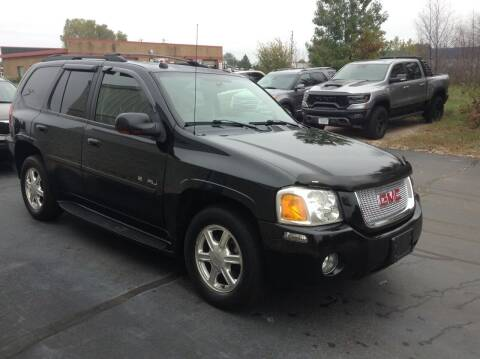 2005 GMC Envoy for sale at Bruns & Sons Auto in Plover WI