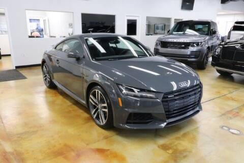 2019 Audi TT for sale at RPT SALES & LEASING in Orlando FL